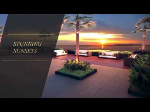 Coast Residences SMDC Condo Roxas Blvd Manila Bay, Pasay, Complete Video Details
