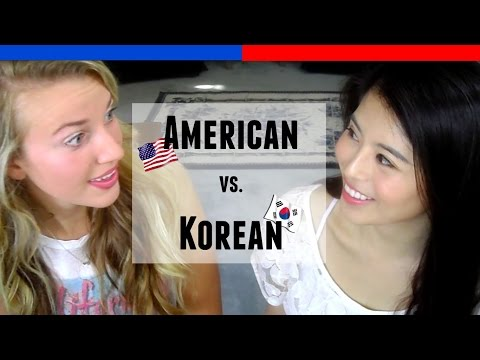 미국 vs. 한국 발음 Pronunciation Differences: American vs. Korean │ Aran English 아란잉글리쉬