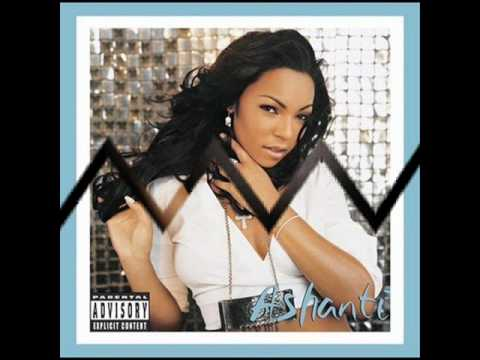 Ashanti - Happy