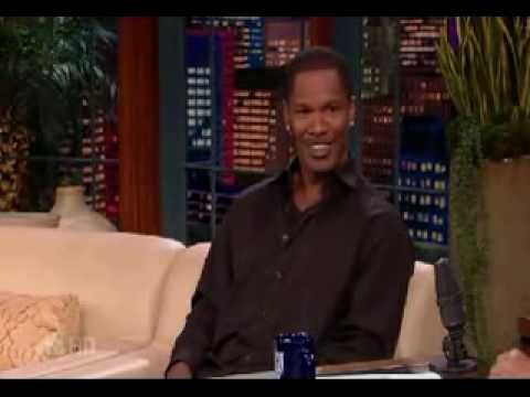Jamie Foxx talks about Wesley Snipes