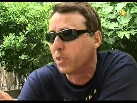 Čonta (Pekinška patka) - intervju RTV1 Novi Sad 11 07 2008