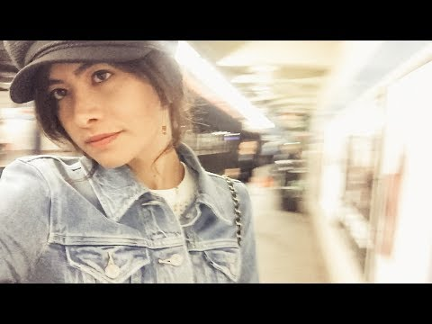 Adventure Tour Montage: New York Vlog