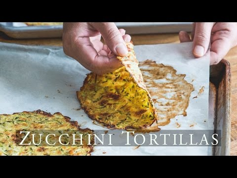 Zucchini Taco Shells Are A Delicious Solution To Summer's Bounty | HuffPost Life