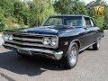 1965 Chevrolet Malibu, Gateway Classic Cars Philadelphia - #176