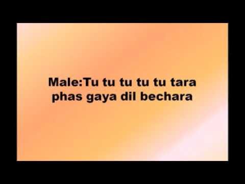 Tu Tu Tu Tu Tu Tara Karaoke For Female Singers | Cover By Amit Agrawal | Kumar Sanu | Rishi Kapoor