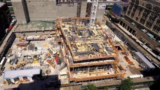 11 Hoyt, New York, USA - ULMA Construction [en]