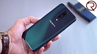 Is the OPPO R17 Pro better than the OnePlus 6T?!