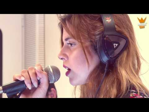 Mega Hits - Leonor Andrade | Strong For Too Long (Live Act)