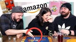 Wir testen Trink Spiele von Amazon!