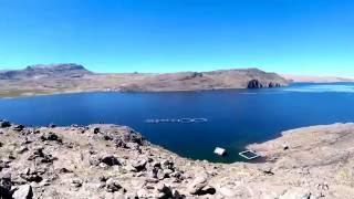 Laguna de Choclococha - Huancavelica - Peru