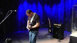 Albert Castilgia - Goin Upstairs - Don Odells Legends