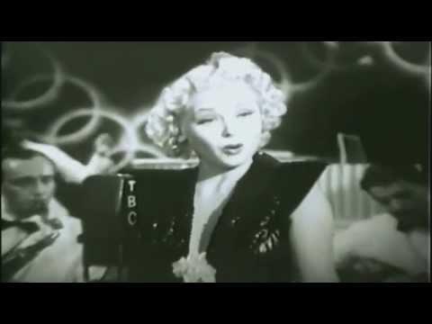 Toby Wing - Sweet (1936)