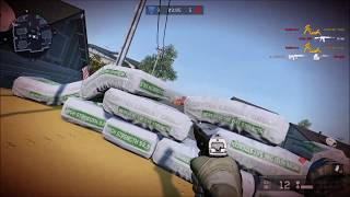 THIS GAME IS AWESOME!! // Warface // PC