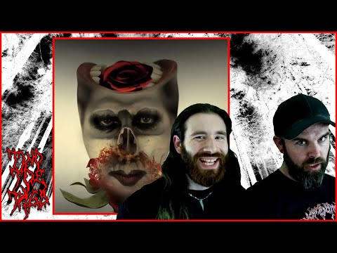 Marilyn Manson - We are Chaos - REACTION