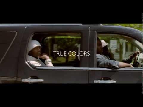 Jon Connor - True Colors