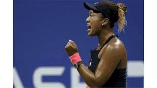 日本20岁美少女创造女网历史!网球大满贯击败小威,与李娜齐名!