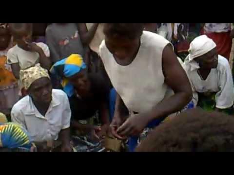 Dança Tradicional de Caia - Sofala - Moçambique