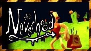 [Klasyka] The Neverhood / 1996 PC / Gameplay