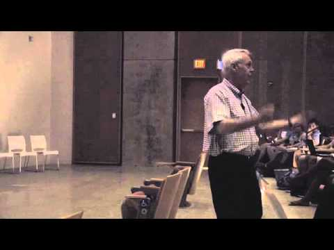 ECON 125 | Lecture 4: John Akin - Economics of Entrepreneurship