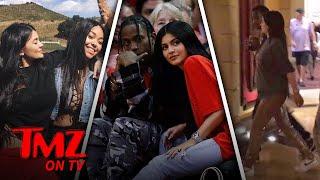Kylie Jenner Baby Bump Watch! | TMZ TV