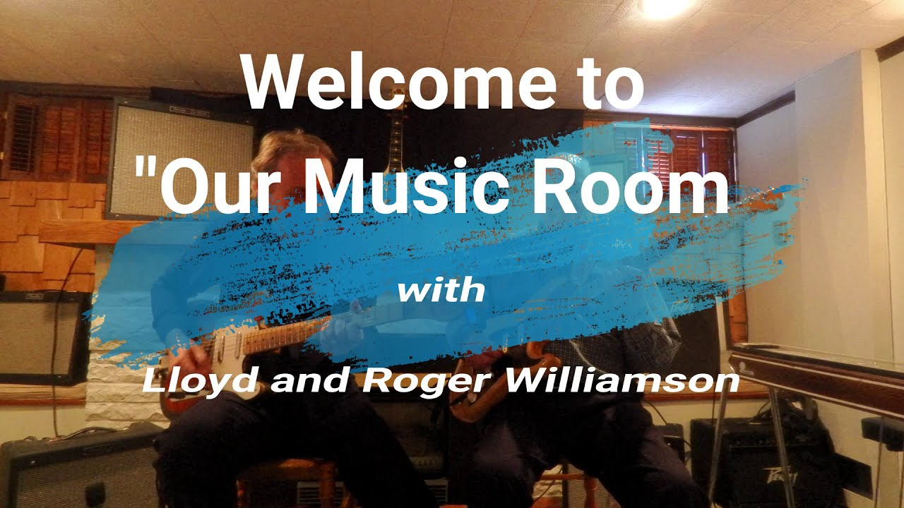 Our Music Room March 9