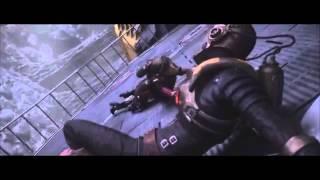 Capitan Harlock || Trailer Ufficiale ITA (2014)