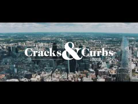 Travel Around The World : A Guide to Cracks & Curbs- London ( travel Video guides )