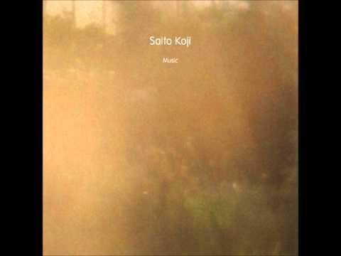 Saito Koji - Oblivion