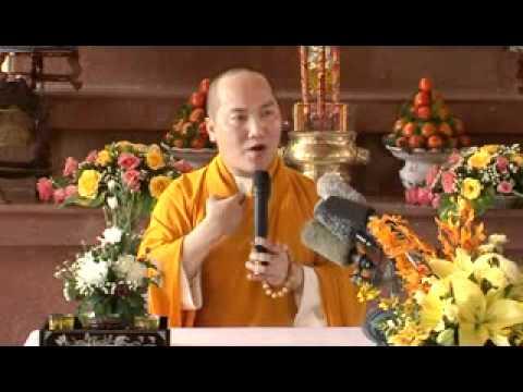 Vi Sao Toi Dau Kho 1/2 - DD Thich Phuoc Tien