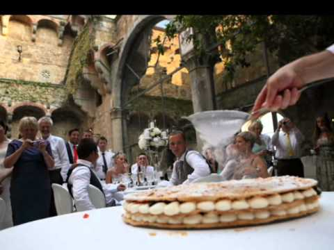 what is an italian wedding cake the italian wedding cake 27063