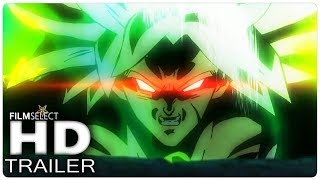 Broly nycc 2018