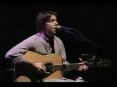 Dan Fogelberg - I Need You (97)