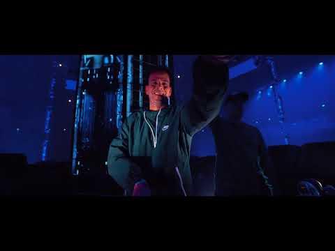 Смотреть клип Gaullin - Moonlight | Live