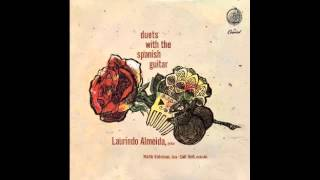 Laurindo Almeida - Duets with the Spanish Guitar