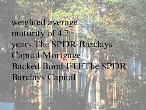 Top 3 Mortgage Backed Securities (MBS) ETFs (MBB, MBG)