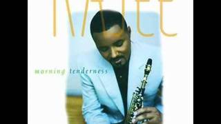 Najee-All The Things (Your Man Won
