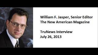 William F. Jasper on TruNews: Obama