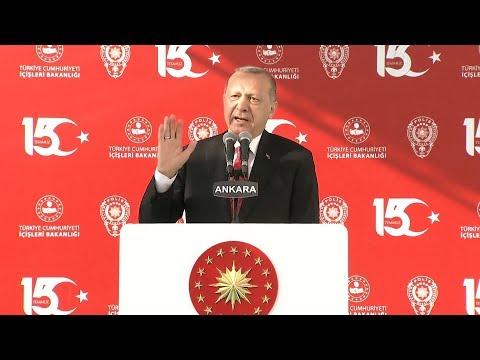 Эрдоган: мы хотим производить С-400 вместе с Россией