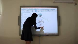Презентация интерактивной доски Hanshin DTO-i6-83s(Интерактивная доска Hanshin DTO-i6-83s - это новинка на казахстанском рынке. Среди достоинств данного устройства..., 2014-11-06T16:05:41.000Z)