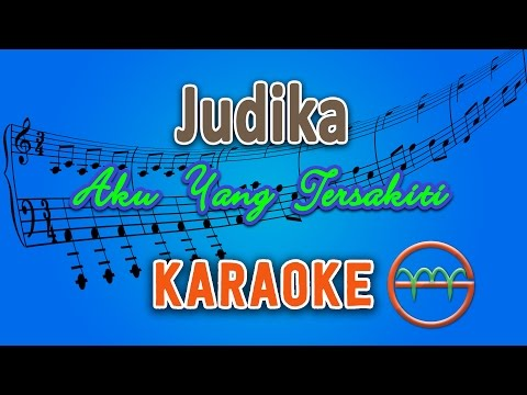 Judika - Aku Yang Tersakiti (Karaoke Lirik Chord) by GMusic