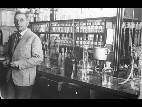 Otto Warburg: Anaerobic metabolism, the ketogenic diet and a different look at what causes cancer.