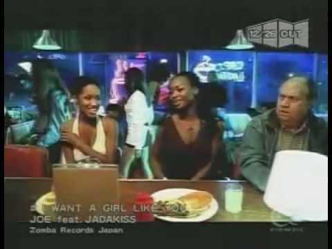 Joe feat. Jadakiss - I Want A Girl Like You (Video)