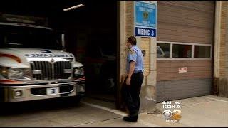 Paramedic Hailed Hero For Saving Officer's Life