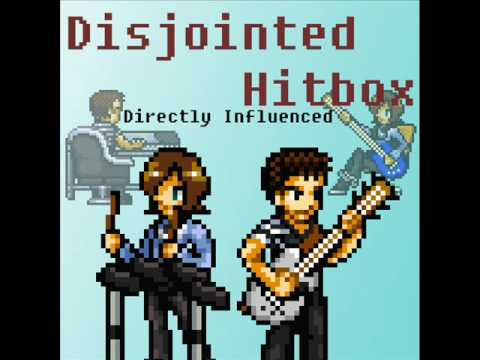 [Intrumental]Disjointed Hitbox - Rocky Took a Lover(Bell X1 Cover)