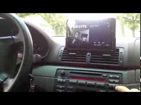 bmw e46 bluetooth youtube. Black Bedroom Furniture Sets. Home Design Ideas