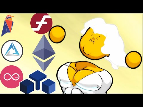 The Easiest And Best Cryptos To Mine On A Gaming PC