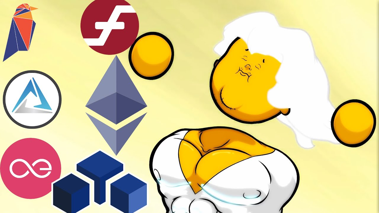 Download The Easiest and Best Cryptos To Mine on a Gaming PC