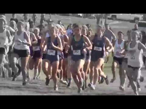 2016 CENTRE WOMENS XC WOW