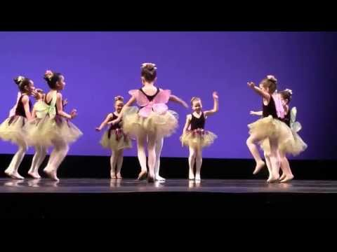 Anuta's performance 2013. Classical Ballet of Colorado