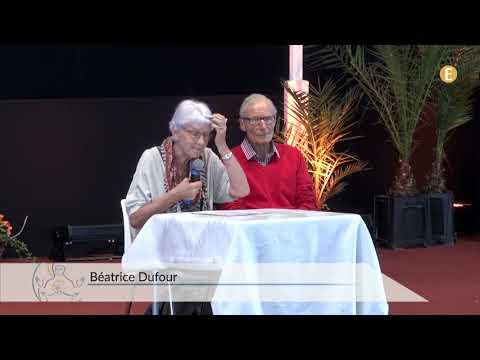 Pourquoi Notre Féminité Est Elle Blessée ? - Enseignement De Béatrice Dufour